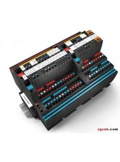 魏德米勒新品:maxGUARD电子熔丝–控制电压配电新境界