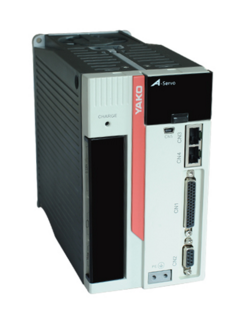 研控自动化YAKOTEC AS1系列伺服驱动器