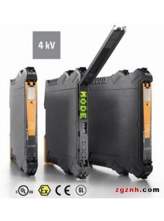 魏德米勒ACT20P Pro DCDC II模拟信号转换器: 高精度的通用解决方案