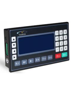 研控自动化YAKOTEC PMC100C运动控制器/卡通用型