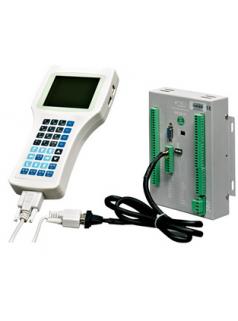研控自动化YAKOTEC PMC4300运动控制器/卡通用型