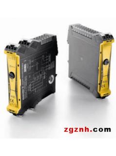 魏德米勒SAFE系列SIL3安全继电器
