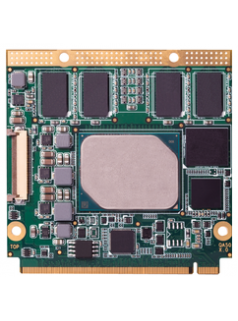 康佳特congatec Qseven conga-QA5嵌入式计算机模块