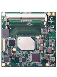 康佳特congatec COM Express Type6 conga-TCA5嵌入式计算机模块