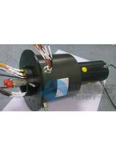 新型耐磨导电滑环,高转速低损耗 任意旋转滑环集电环