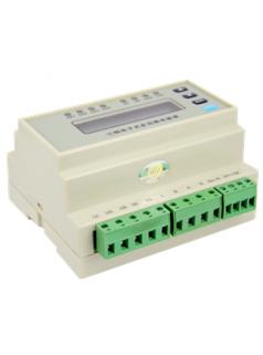 维博电子WB5163-D三相电子式多回路电能表