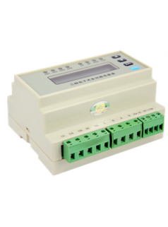 维博电子 WB 5139-2D WB5139-4D多回路直流电能表