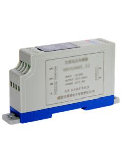维博电子 WB I412M05高可靠M0型电量隔离传感器