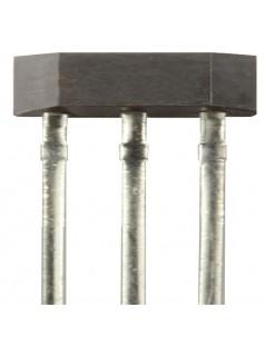 霍尼韦尔SS40F数字式霍尔效应传感器