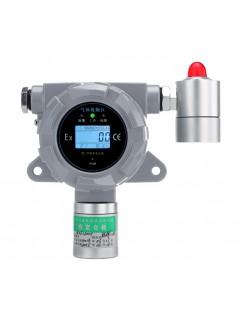 供应深圳固定式R123制冷剂气体检测仪