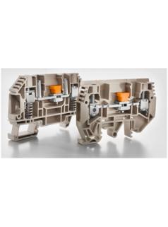 魏德米勒Klippon® Connect应用类接线端子——电流和电压互感器接线