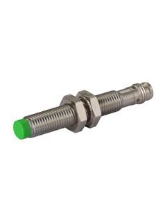 宜科电子ELCO金属圆柱形电感式传感器-M8