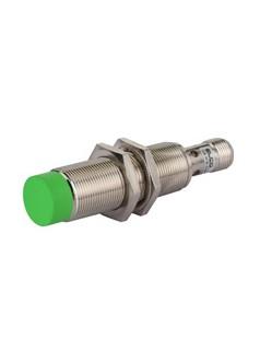 宜科电子ELCO金属圆柱形电感式传感器-M18