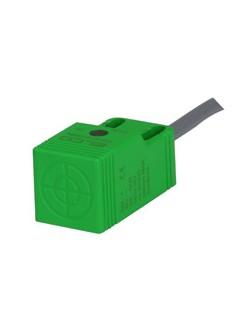 宜科电子ELCO塑料方形电感式传感器-Q18