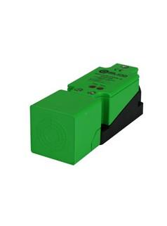 宜科电子ELCO塑料方形电感式传感器-CL40