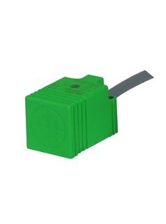 宜科电子ELCO塑料方形电感式传感器-Q25