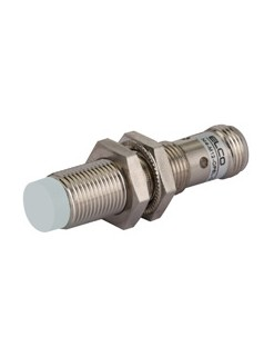 宜科电子ELCO金属圆柱形电容式传感器-M12