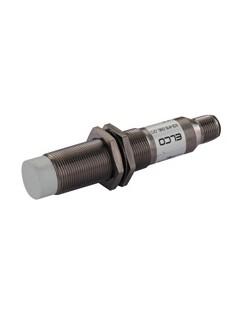 宜科电子ELCO金属圆柱形电容式传感器-M18