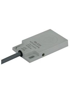 宜科电子ELCO塑料方形电容式传感器-Q07