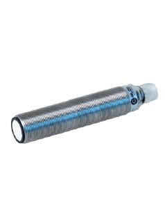 宜科电子ELCO按钮式超声波传感器金属外壳-G18