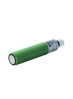宜科电子ELCO按钮式超声波传感器塑料外壳-P18