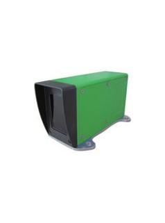 宜科电子ELCO直反式激光测距传感器冷热金属检测