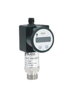 宜科电子ELCO智能型电子式压力传感器PS610