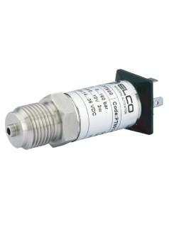 宜科电子ELCO工业电子式压力变送器PT600