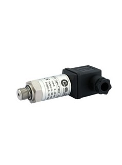 宜科电子ELCO工业电子式压力变送器PT602