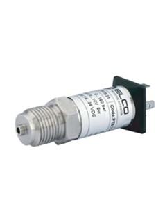 宜科电子ELCO工业电子式压力变送器PT633