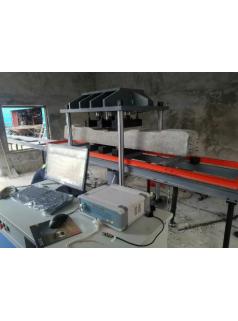 微机控制轨枕静载试验机微机控制电液伺服混凝土轨枕静载试验机