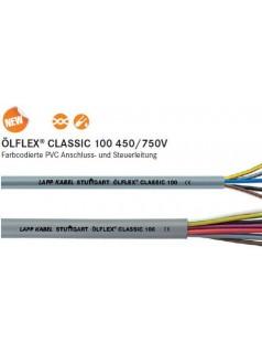 供应LAPPKABEL-100控制电缆