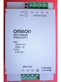 导轨电源(标准35mm DIN导轨安装)