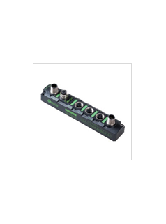 宜科电子ELCO:数字量模块 SPDB-0006D-001