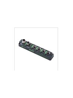 宜科电子ELCO:模拟量模块 SPDB-0003A-001