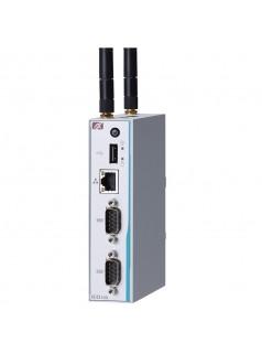 DIN-rail工业物联网闸道器ICO100-839专为智慧工厂和智慧能源应用设计