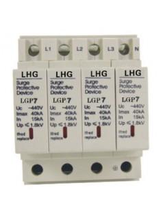 熔断组合式电源SPD CPM-R100T