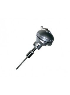 PT101高精度温度变送器