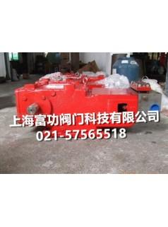 QB21-60曲轴柱塞泵