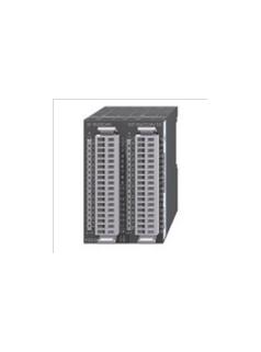 宜科电子ELCO:数字量输入/输出模块 FC2-DIO-BL10
