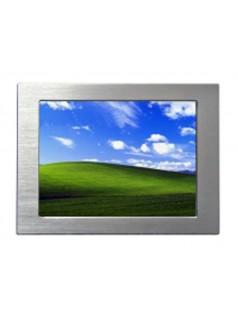 广州研恒12.1寸工业平板电脑带触摸Atom D525工控电脑 厂家直销 可定制