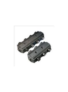 宜科电子ELCO:分线盒-DeviceNet 总线附件总线多分支盒(总线入/出)
