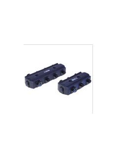 宜科电子ELCO:分线盒-DeviceNet 总线附件总线多分支盒