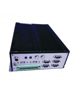 广州研恒嵌入式工控机1037U无风扇工控电脑 厂家直销可定制