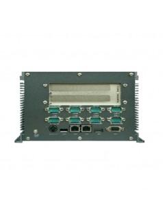 广州研恒低功耗D525工控机双扩展无风扇工控电脑 可定制
