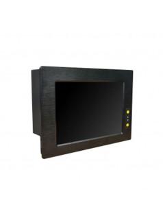 广州研恒厂家10寸工业平板电脑 嵌入式工控电脑 工业电脑一体机 可定制