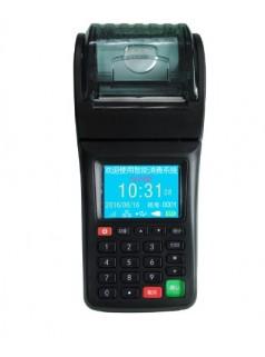 彩屏手持消费机、彩屏手持刷卡机、彩屏手持收费机