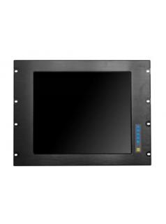 广州研恒19寸触摸式宽温工业液晶屏显示器 工厂直销 可定制