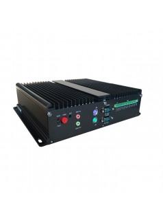 J1900嵌入式无风扇工控机 EPC-6311