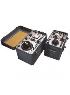 龙岗保珈玛SVERKER 650单相继电保护测试仪的单电保护*